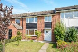 Terraced House To Let  Witham Essex CM8