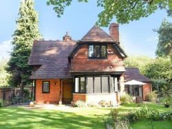 Detached House For Sale  Woking Surrey GU22
