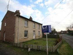 Semi Detached House To Let  Bredfield Suffolk IP13