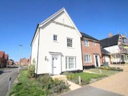 Semi Detached House To Let  Saxmundham Suffolk IP17