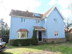 Detached House To Let  Woodbridge Suffolk IP13