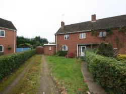 Semi Detached House For Sale  Holt Heath Herefordshire WR6