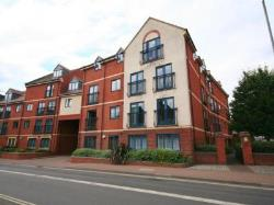 Flat For Sale  Worcester Worcestershire WR2