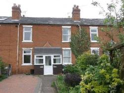 Terraced House To Let  Worcester Worcestershire WR3