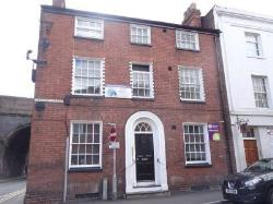 Other To Let  Worcester Worcestershire WR1