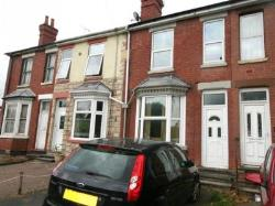 Terraced House To Let  Worcester Worcestershire WR2