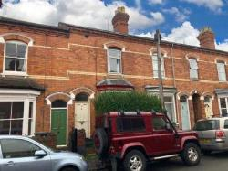 Terraced House For Sale  Worcester Worcestershire WR1