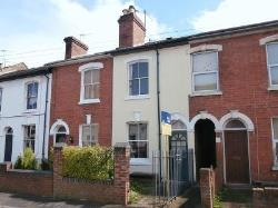Terraced House To Let  Worcester Worcestershire WR1
