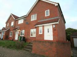 Terraced House To Let  Worcester Worcestershire WR4