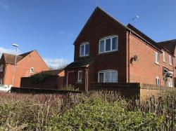 Terraced House To Let  Warndon Villages Worcestershire WR4