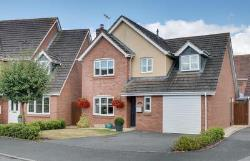 Detached House To Let Salford Priors Evesham Worcestershire WR11