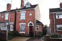 Semi Detached House To Let St Johns Worcester Worcestershire WR2