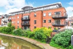 Flat For Sale Bath Road Worcester Worcestershire WR5
