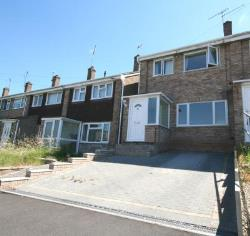 Semi Detached House To Let  Hawkwood Crescent Worcestershire WR2