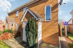 Terraced House To Let Lyppard Bourne Worcester Worcestershire WR4