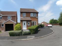 Detached House To Let St Peters Worcester Worcestershire WR5