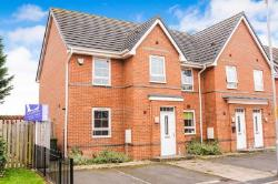 Terraced House To Let St Johns Worcester Worcestershire WR2