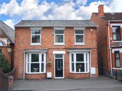 Detached House For Sale  Worcester Worcestershire WR3