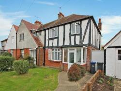 Semi Detached House For Sale  Worthing West Sussex BN14