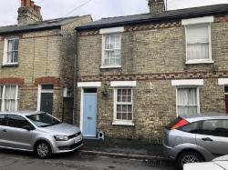 End Terrace House To Let  Cambridge Cambridgeshire CB1