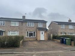 Room To Let  St. Neots Cambridgeshire PE19