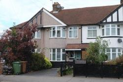 Terraced House For Sale  Bexley Kent DA5