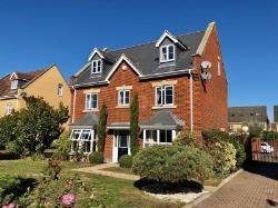 Detached House For Sale  Bexley Park Kent DA2