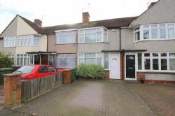 Terraced House For Sale  Sidcup Kent DA15