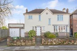 Detached House For Sale  London Greater London SE18