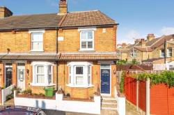 Terraced House For Sale  Sidcup Kent DA14