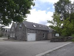 Semi Detached House To Let  Batchart Steadings Aberdeenshire AB12