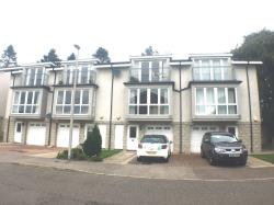 Terraced House To Let  Cults Aberdeenshire AB15