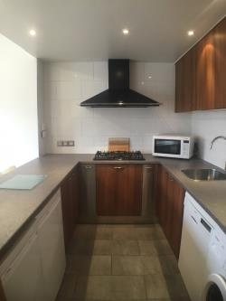 Flat To Let  Nelson Street Aberdeenshire AB24