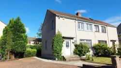 Semi Detached House To Let  Aberdeen Aberdeenshire AB16