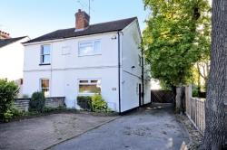 Semi Detached House For Sale  Camberley Surrey GU16