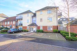 Flat For Sale  Queen Street Surrey GU12