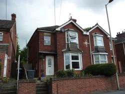 Semi Detached House To Let  ANDOVER Hampshire SP10