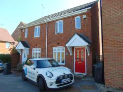 Semi Detached House To Let  Singleton Kent TN23