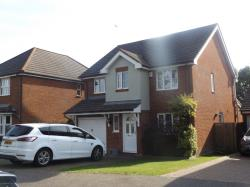 Detached House To Let  Ashford Kent TN23
