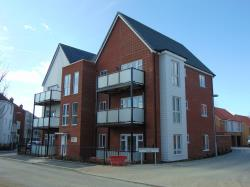 Flat To Let  Sir John Killick Road Kent TN23