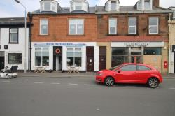 Flat To Let  Ayr Ayrshire KA8