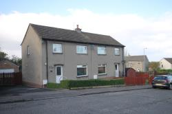 Semi Detached House To Let  AYR Ayrshire KA7