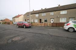 Terraced House To Let  Ayr Ayrshire KA7