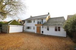 Detached House For Sale  Aspley Heath Buckinghamshire MK17