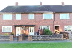 Terraced House For Sale  Springfield Road Staffordshire ST4