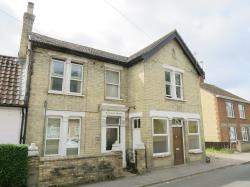 Flat For Sale  Ely Cambridgeshire CB7