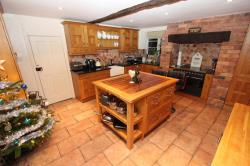 Detached House To Let  Harlaston Staffordshire B79