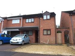 Semi Detached House To Let  St Johns Worcestershire WR2