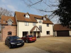 Detached House To Let  Badwell Ash Suffolk IP31