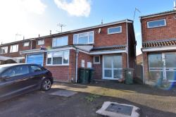 Semi Detached House To Let  Dorchester Way West Midlands CV2